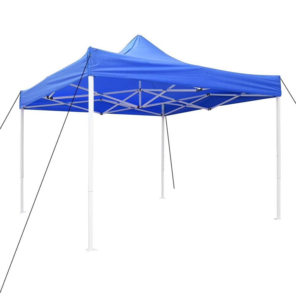 Ez Pop Up Outdoor Garden Folding Marquee Canopy Patio