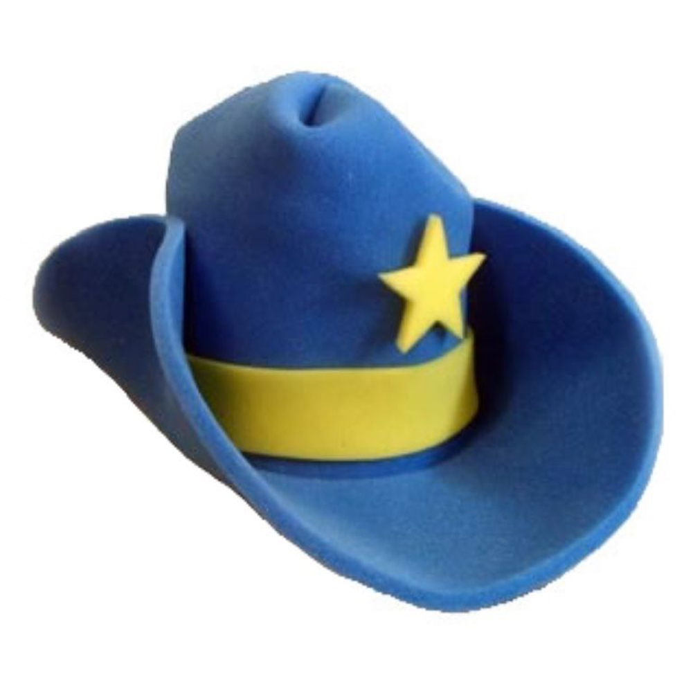 Details about 30 Gallon Foam Cowboy Costume Hat Pick Color 10 20 Giant ... 10 Gallon Cowboy Hat Front