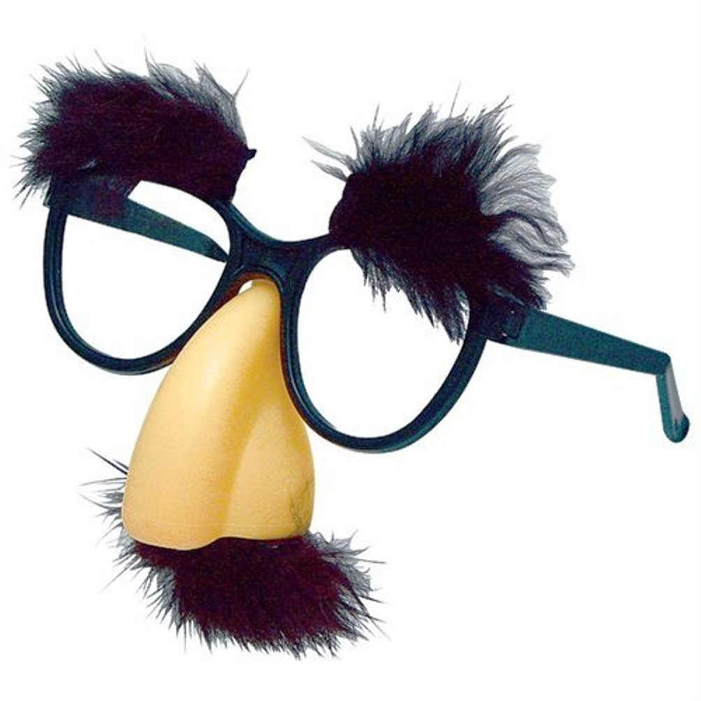 Child Spy Glasses