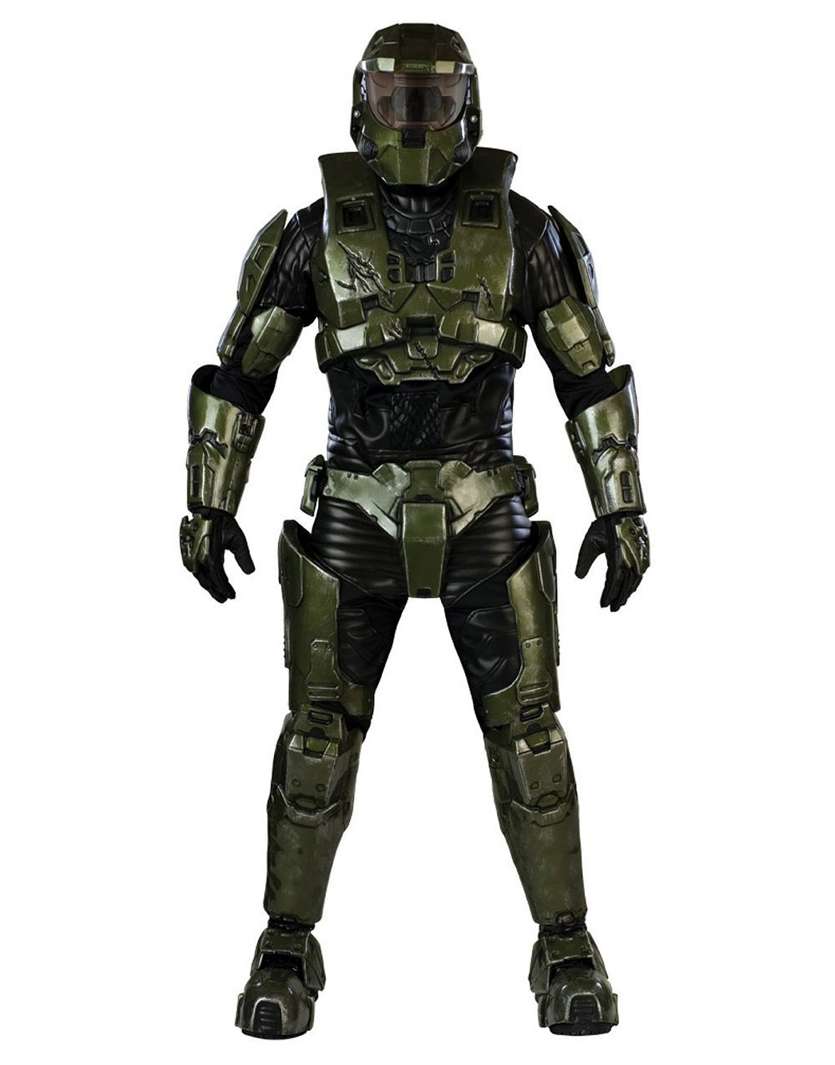 halo 3 master chief supreme collectors edition costume with full
