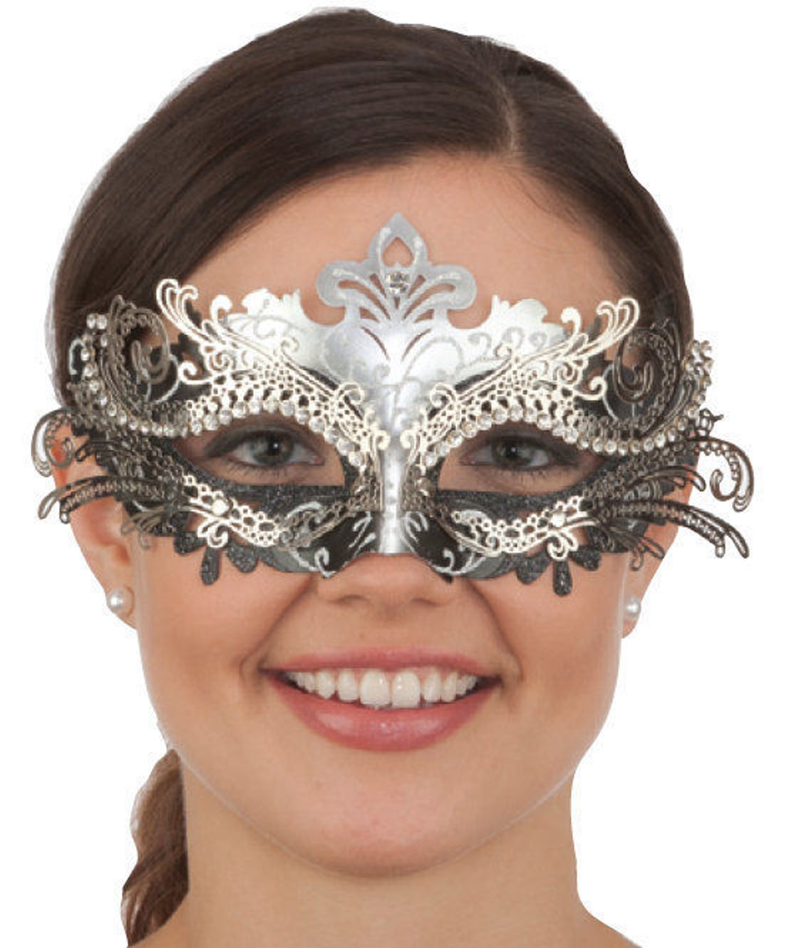 Shop Fun Express for wholesale & bulk Mardi Gras Masks while saving at least 20%. At Fun Express you can find Mardi Gras mask connectors, feather masks, felt masks and more. When it comes to fun, we're all business.