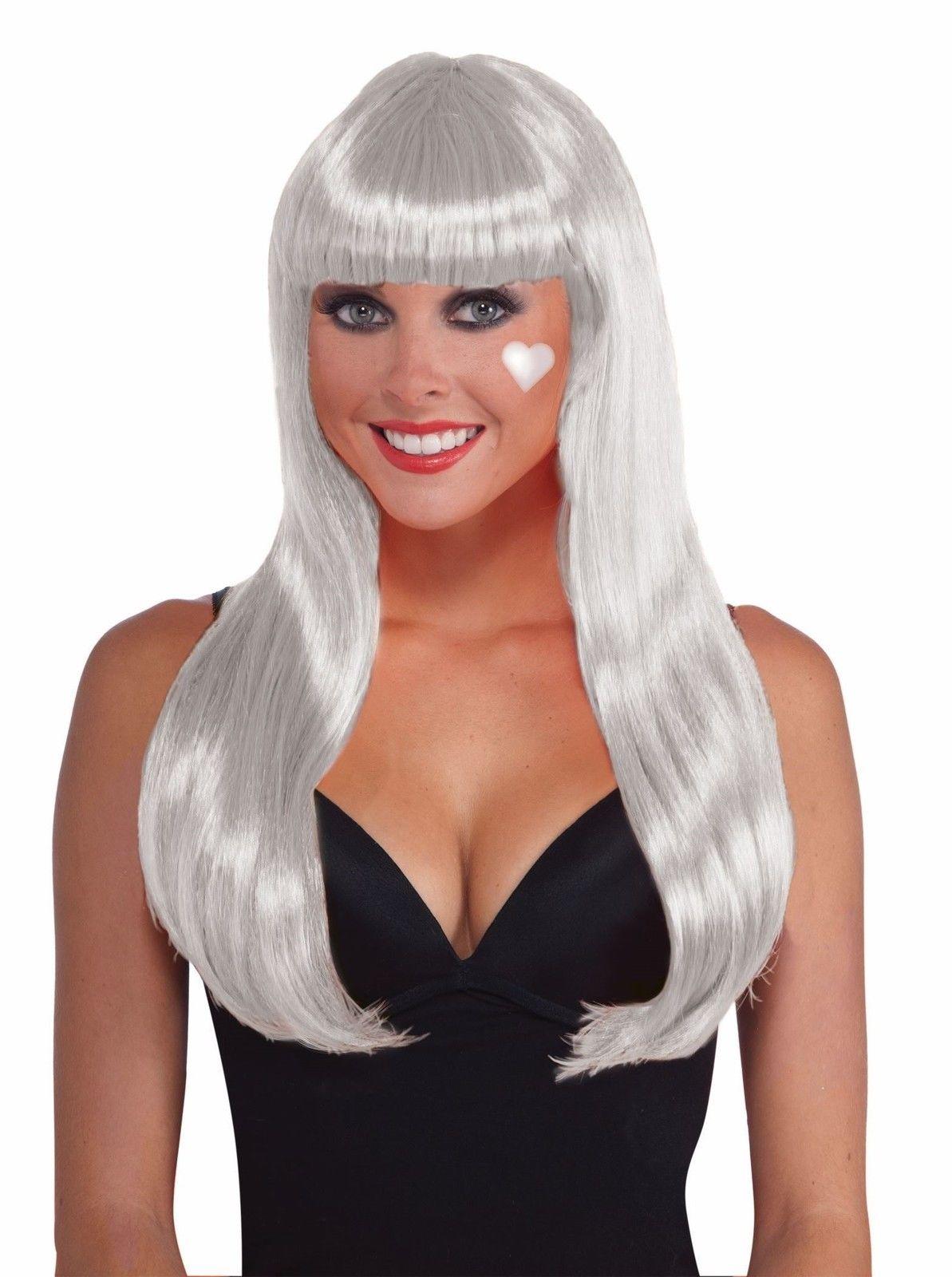 Disco Wigs 67