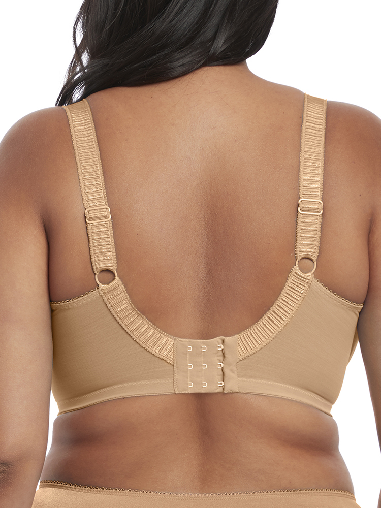 Elomi Cate Bra Full Cup Side Support Underwired 4030 Banded Plus Size Lingerie