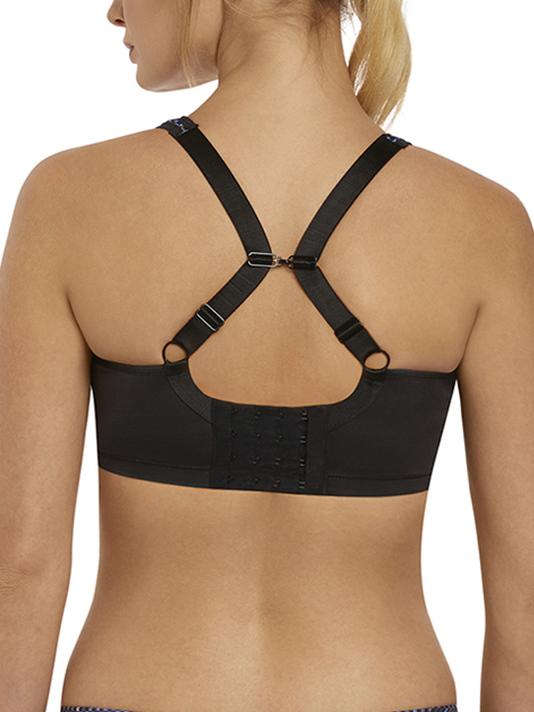 Freya Active Sonic Sports Bra 4892 Underwired Moulded High Impact Performance