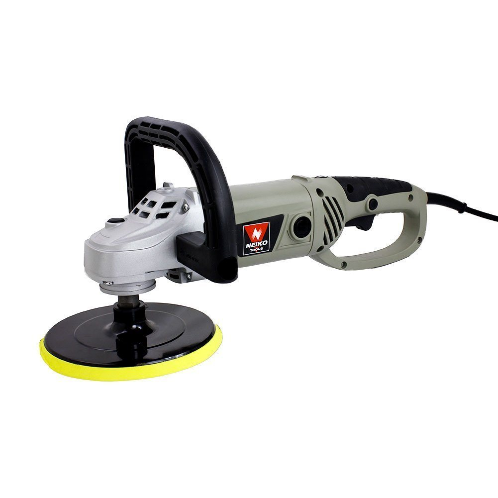 Die Electric Sander ~ Electric polisher quot variable speed buffer truck waxer