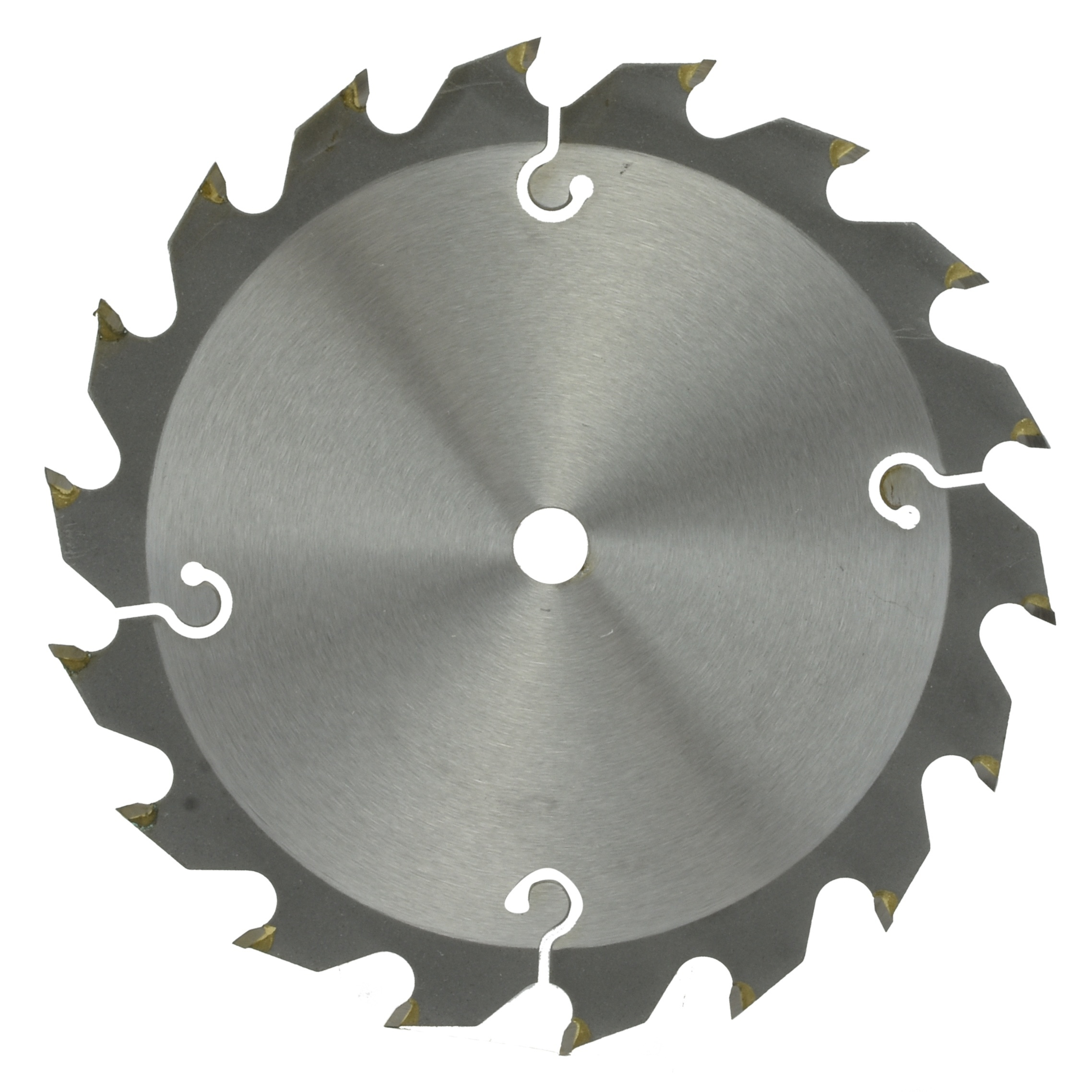 Table Saw Blades For Wood Carbide Tipped 5 3 8 Inch X 18 Teeth Ebay