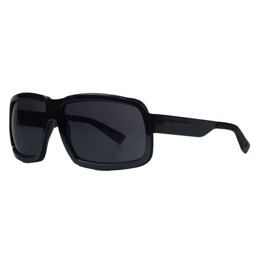 Balenciaga BAL 0014/S CCA Dark Ruthenium Aviator Sunglasses