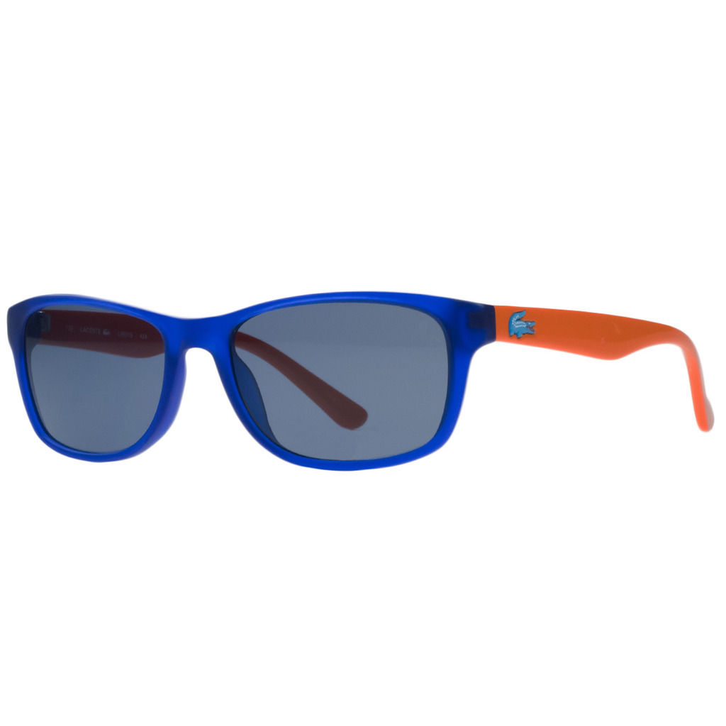 Lacoste L3601/S 424 Blue Wayfarer Sunglasses