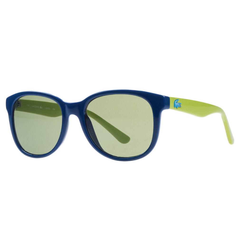 Lacoste L3603/S 424 Blue Wayfarer Sunglasses