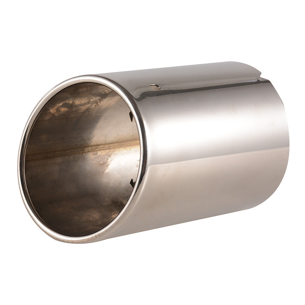 Inch car exhaust pipe tip muffler vehicle stainless