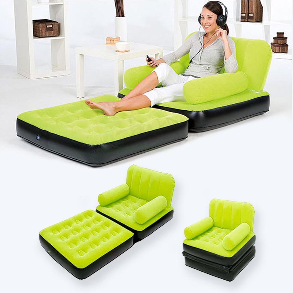 Inflatable Sofa Mattress