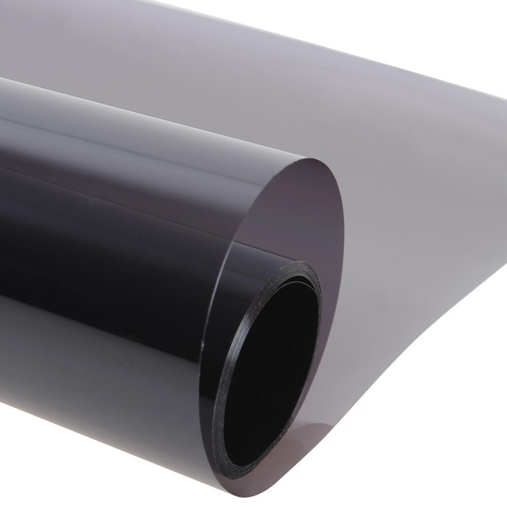 1PC Window Tint Solar Films Car Film Home Scratch Resistant Membrane 50CM*300CM