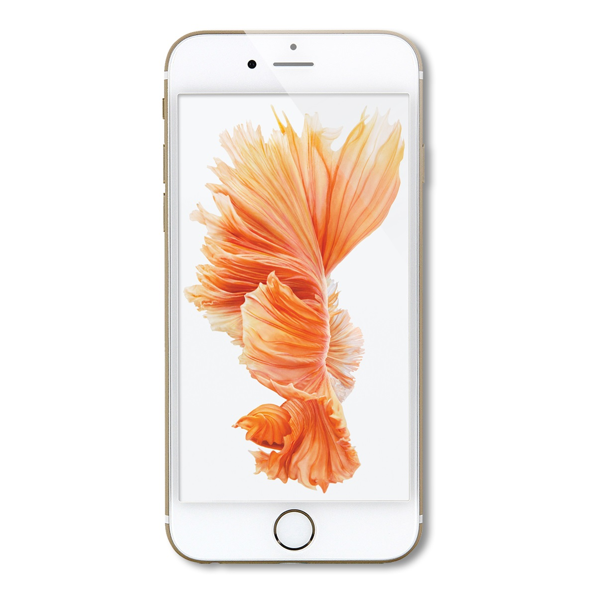 16gb Silvers: Apple IPhone 6S Smartphone 16GB Unlocked Cell Phone A1688