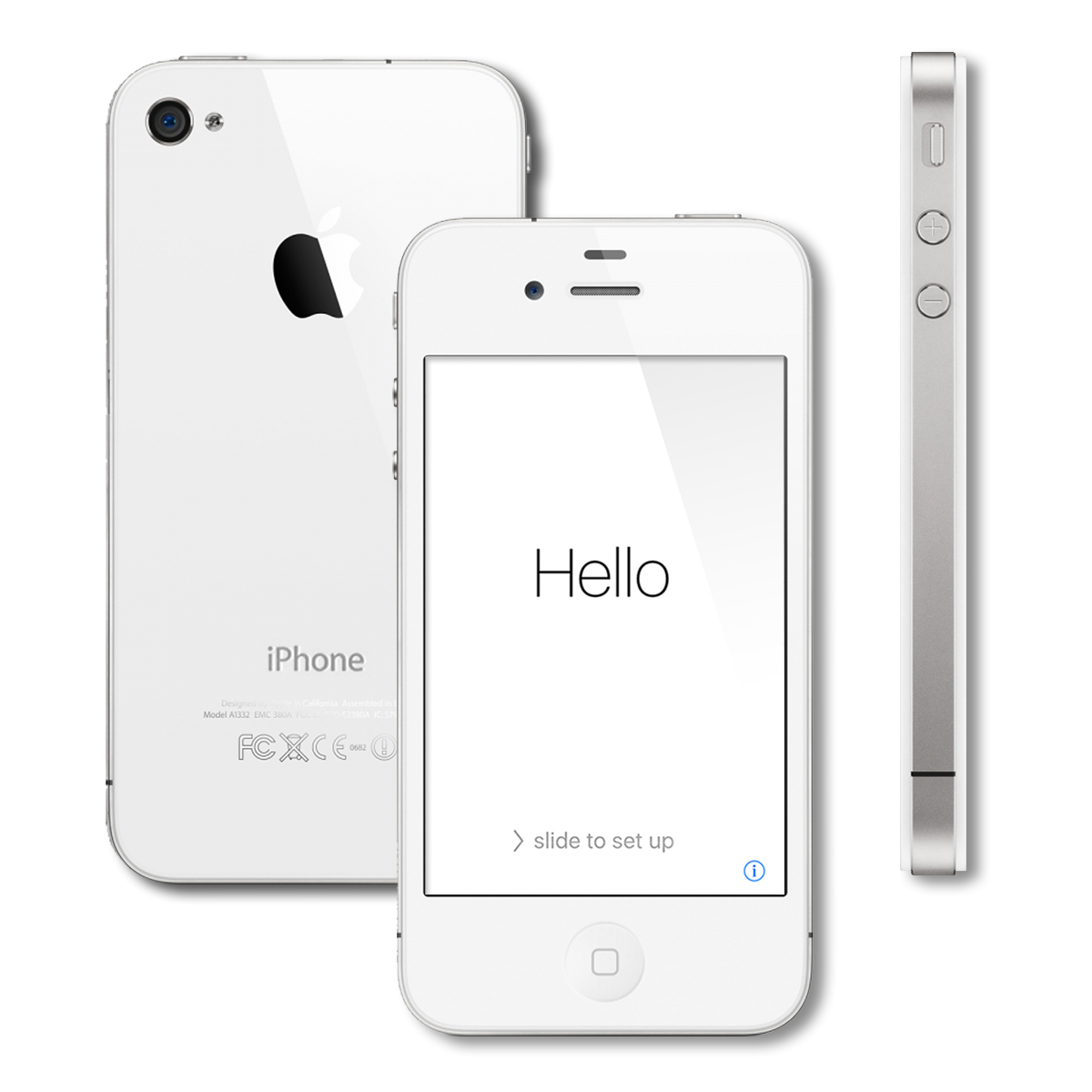 Iphone 4s 32gb deals 3