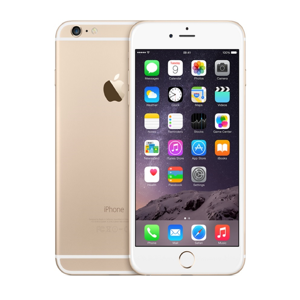 apple iphone 6 plus 64gb no contract smartphone a1522 t mobile ebay. Black Bedroom Furniture Sets. Home Design Ideas