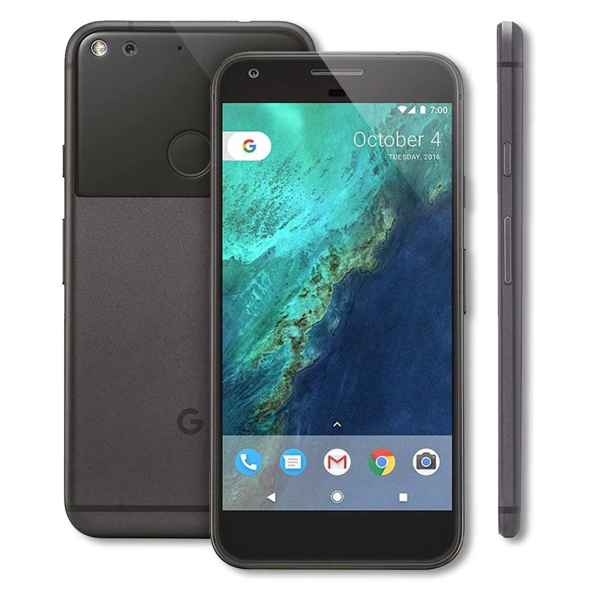 Smartphones, Carrier Unlocked Pixel Phones - Google Store