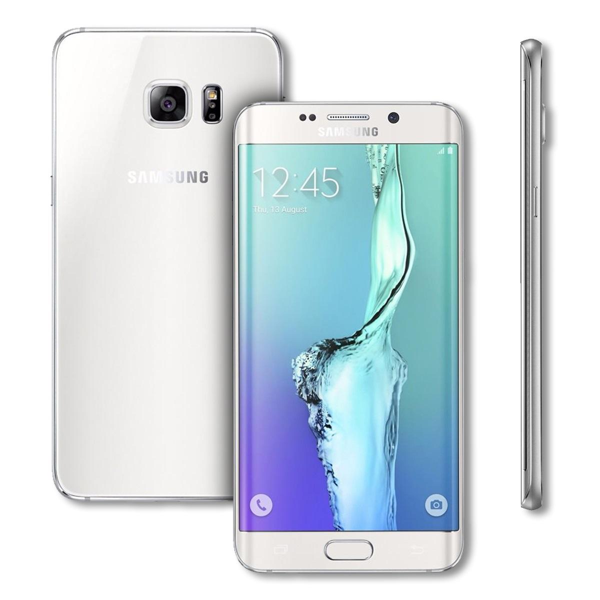 samsung galaxy s6 edge plus sm g928v smartphone verizon 4g. Black Bedroom Furniture Sets. Home Design Ideas