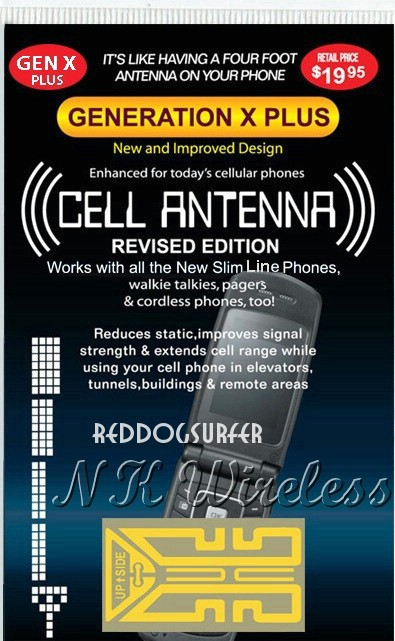 cell phones revised