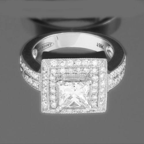 1-7-CARAT-DIAMOND-RING-ANNIVERSARY-18-KARAT-WHITE-GOLD-NEW-SIZE-5-6-7-8-NATURAL