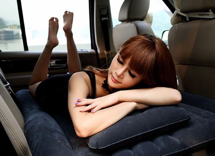 Back Seat Car Sex 67
