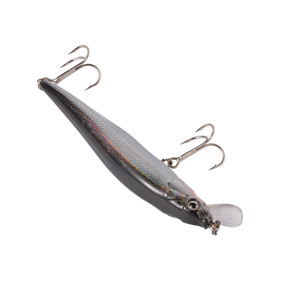 11 types fishing lure swim bait spinner spoon pike fishing for Spoon fishing lures