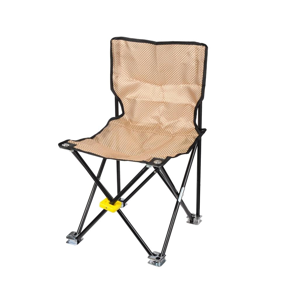 Portable Folding Outdoor Camp Chair Seat Fishing Sports Beach Carry Bag Hunti