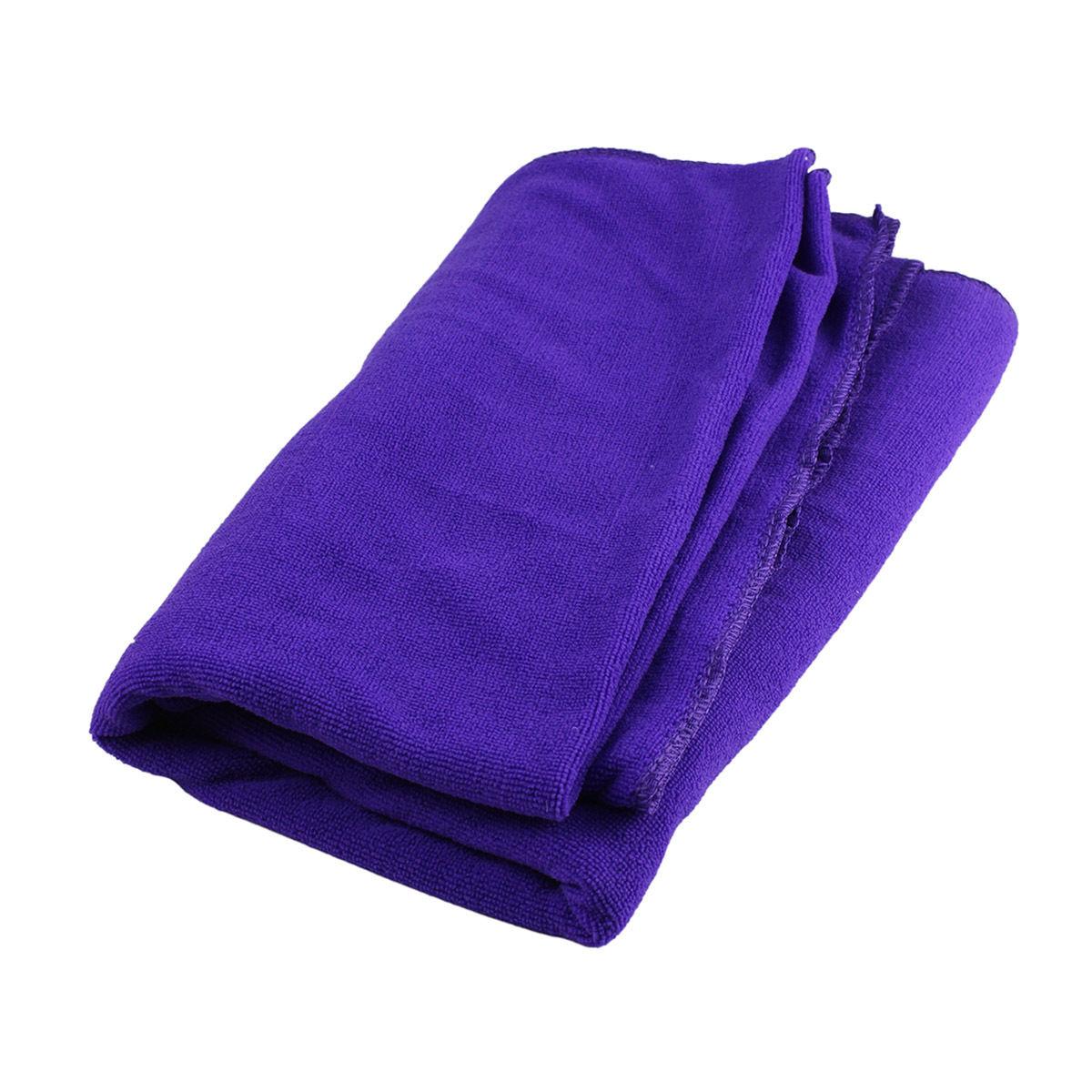 Microfiber Bath Towels For Camping: High-Quality-Soft-Microfiber-Bath-Beach-Swimwear-Gym