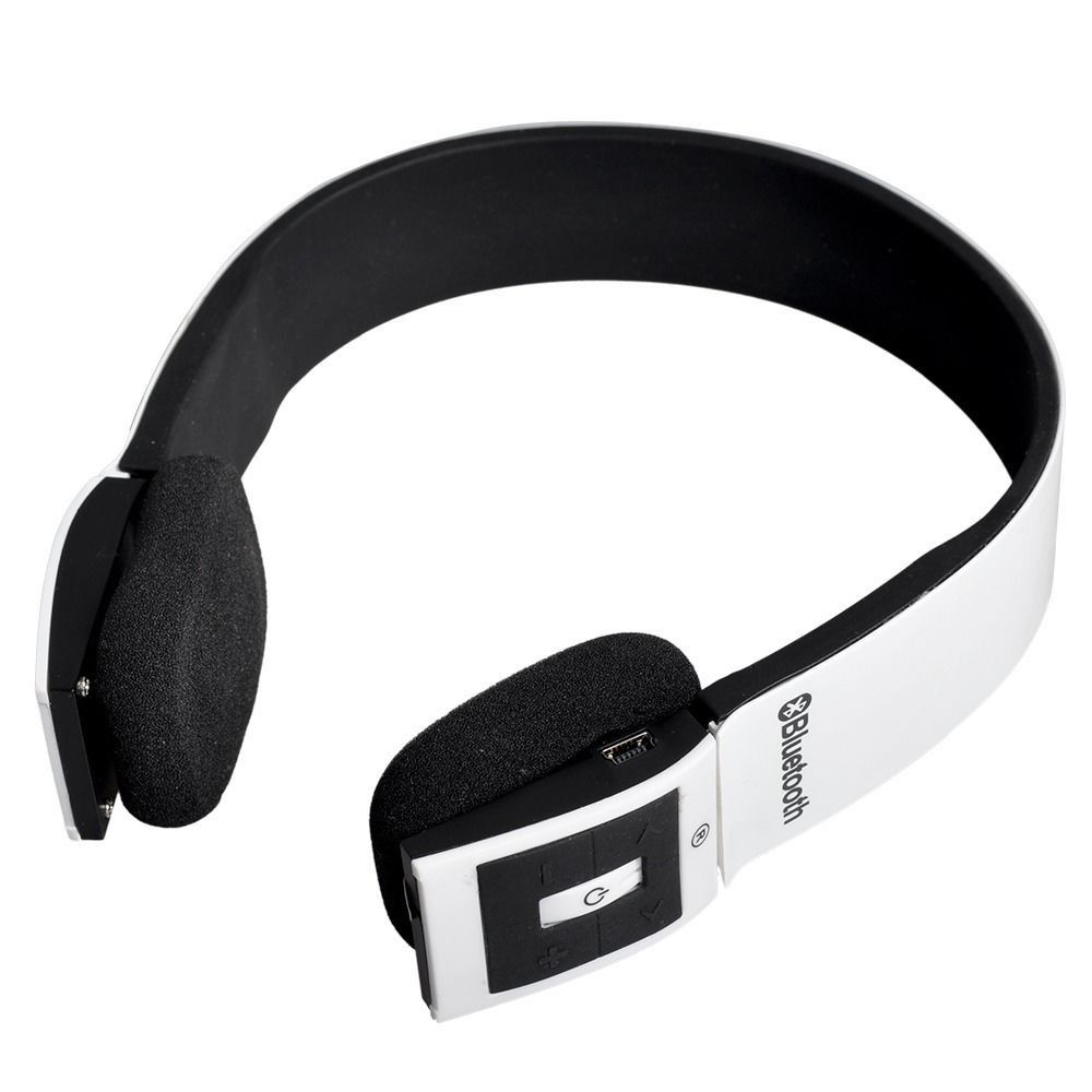 new wireless stereo bluetooth headphones for mobile cell. Black Bedroom Furniture Sets. Home Design Ideas