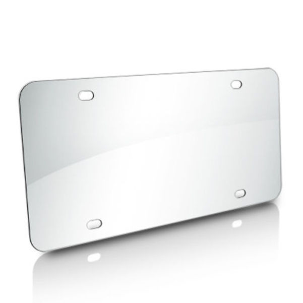 Stainless Steel Polished MIRROR Finish Plate