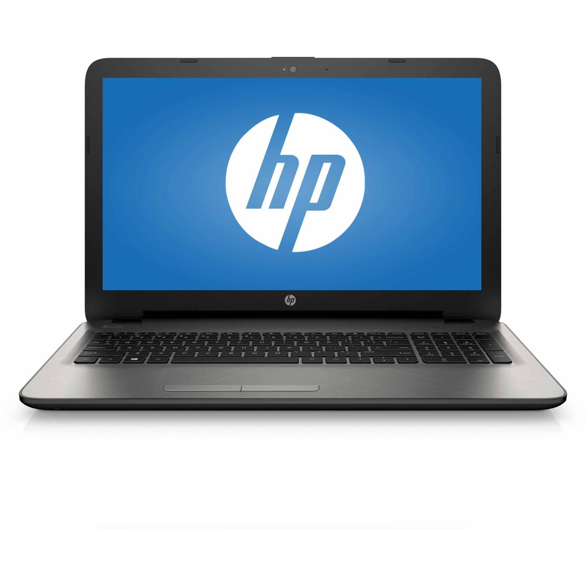 Hp 15 Ac061nr 15 6 Quot Laptop Intel Pentium 3825u 1 9ghz 8gb