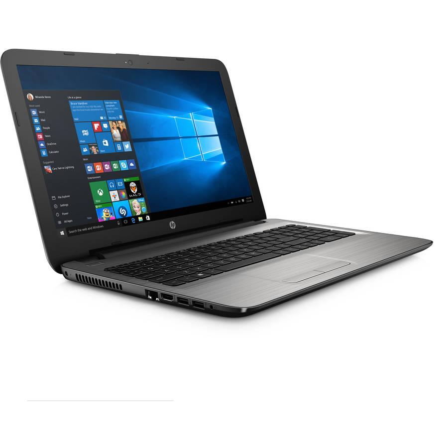hp 15 ay013nr 15 6 laptop intel core i5 6200u 2 3ghz 8gb 128gb ssd windows 10 ebay. Black Bedroom Furniture Sets. Home Design Ideas