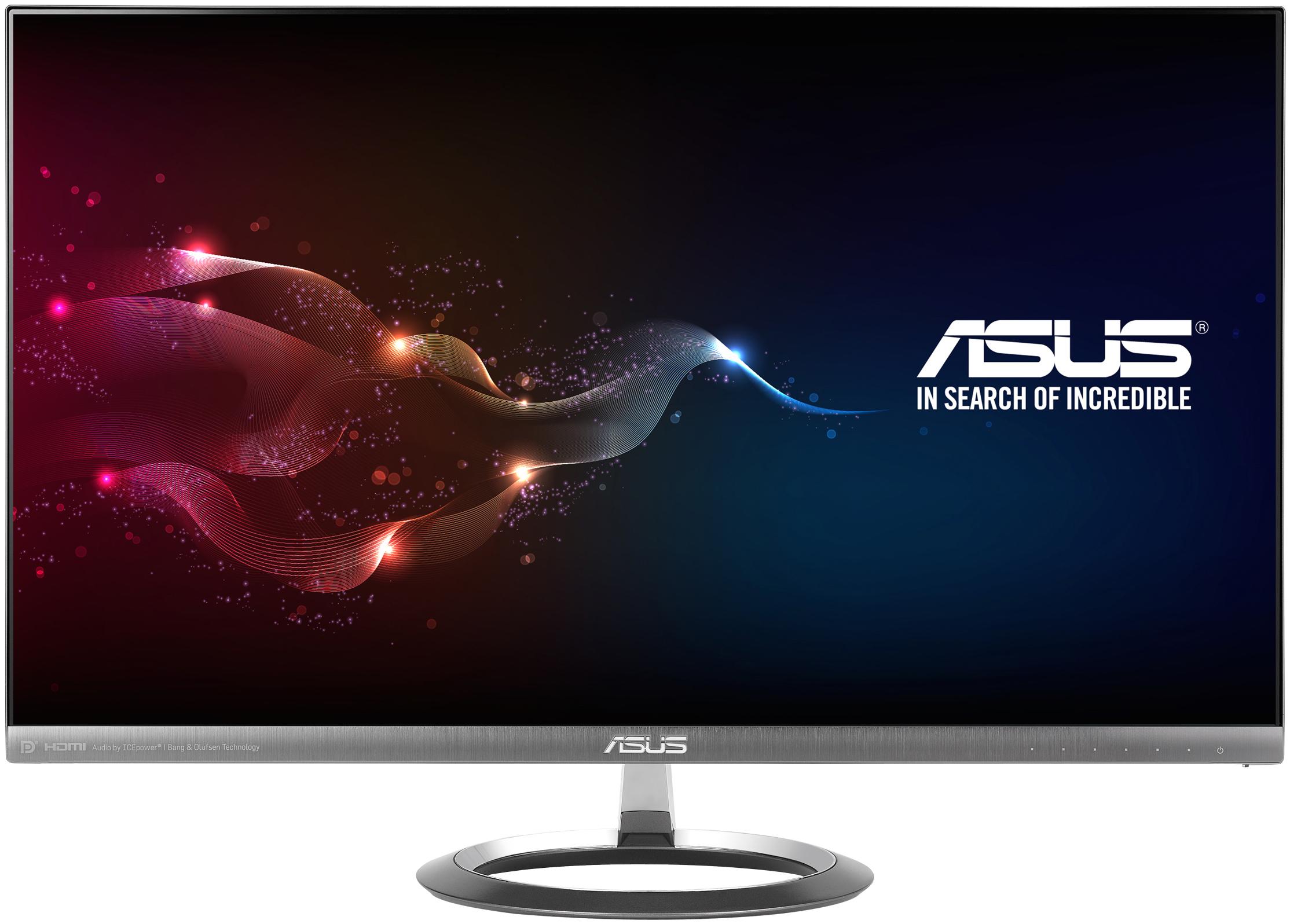 Asus Mx27aq 27 Quot Widescreen Led Ips Monitor 2560x1440 Slim