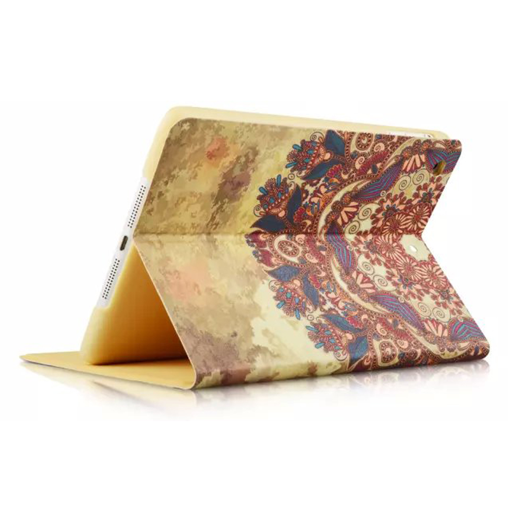 Ultra Thin Book Fold Leather Stand Case Cover for Apple iPad Mini 1/2/3/4 Air 2