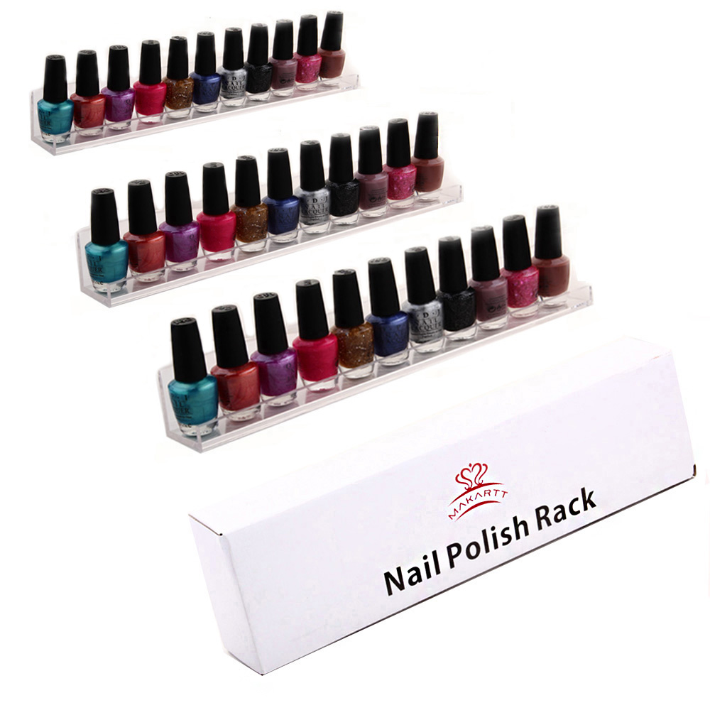 Opi Nail Polish Stand Uk