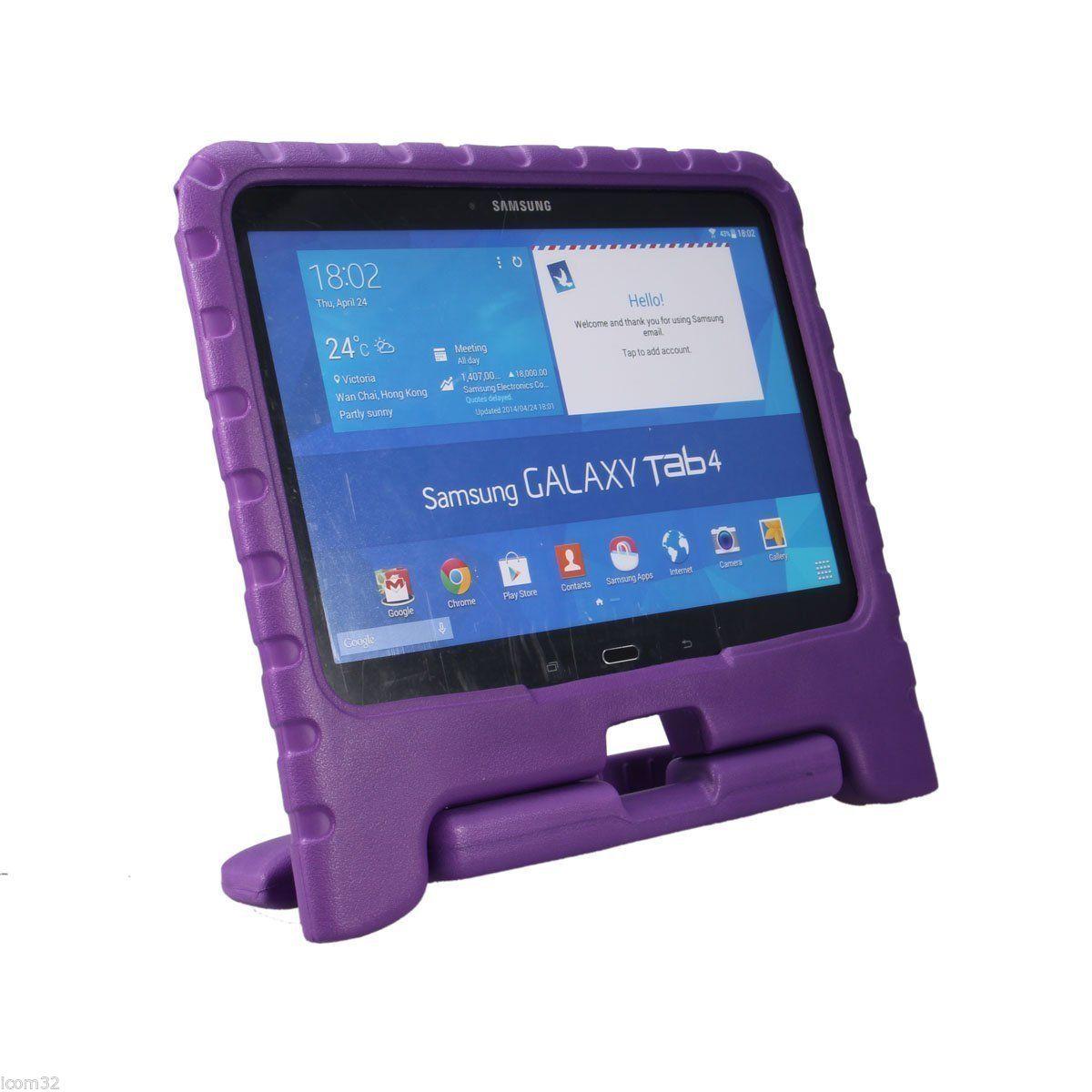 """Samsung Galaxy Tab 4 7.0 8.0 10.1"""" Children child kid Case ..."""
