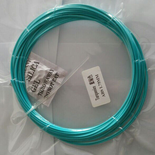 New Colorfully 30m ABS 3D Print Filament 1.75MM 3D Print Ink For 3D Printer Pen