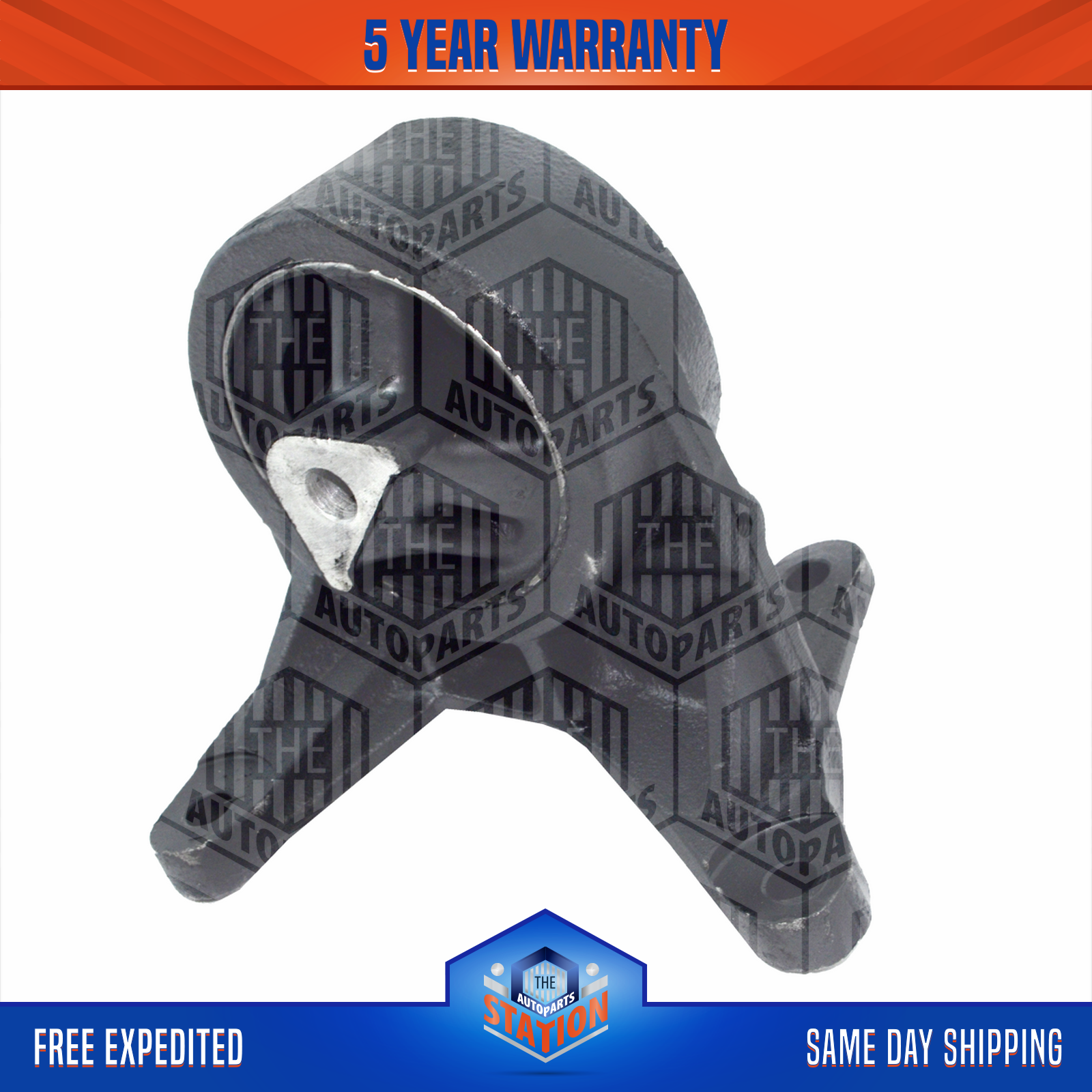 Transmission Motor Mount 2.4 L For Jeep Liberty