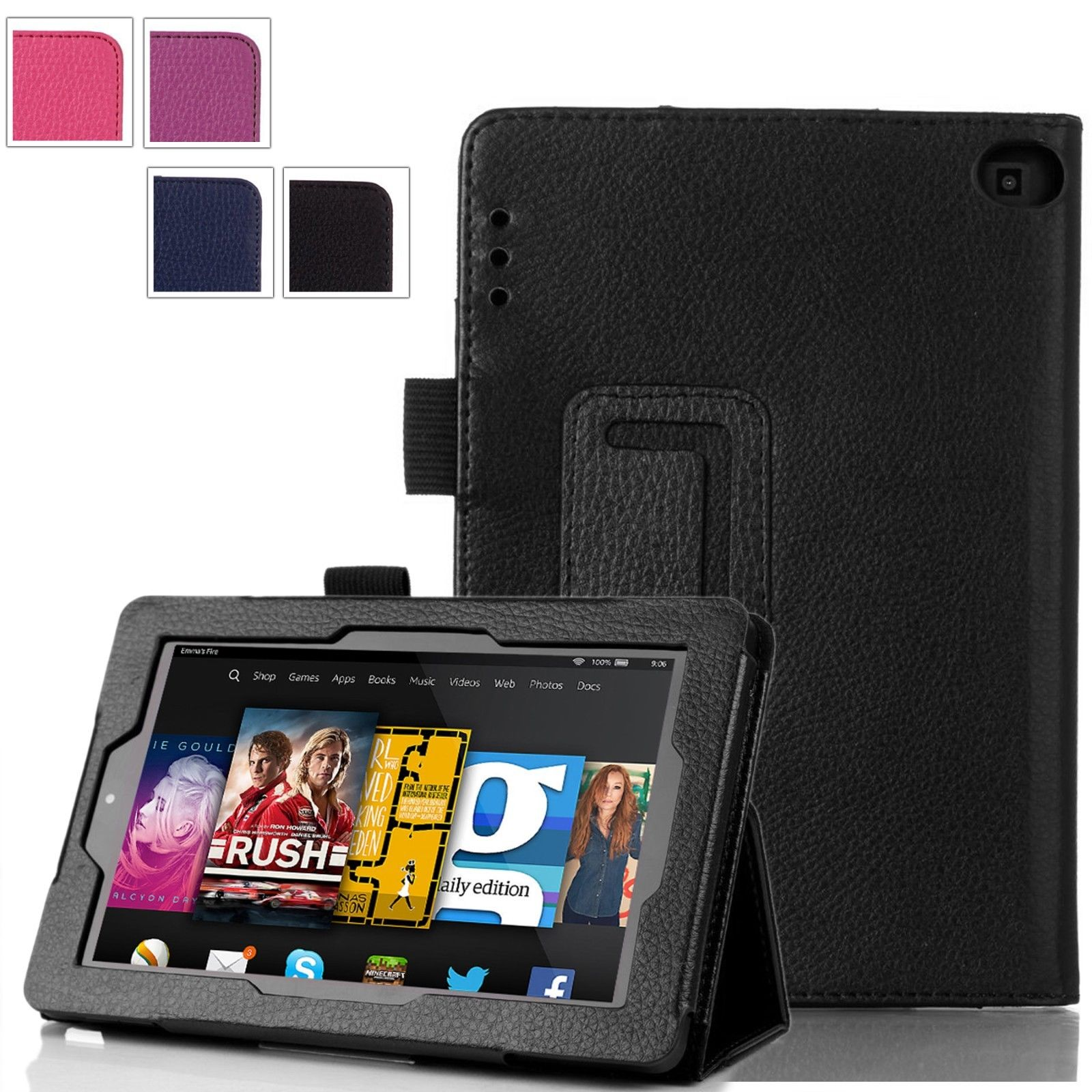 product amazon kindle fire essay Products from the amazon fire tablet family fire 7 tablet with alexa, 7 display  protect and secure your amazon kindle fire hd 8 tablet 2017 released.