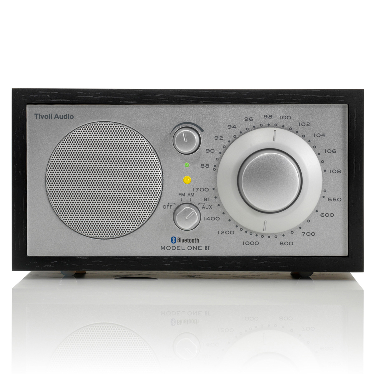 tivoli audio model one am fm radio with bluetooth ebay. Black Bedroom Furniture Sets. Home Design Ideas