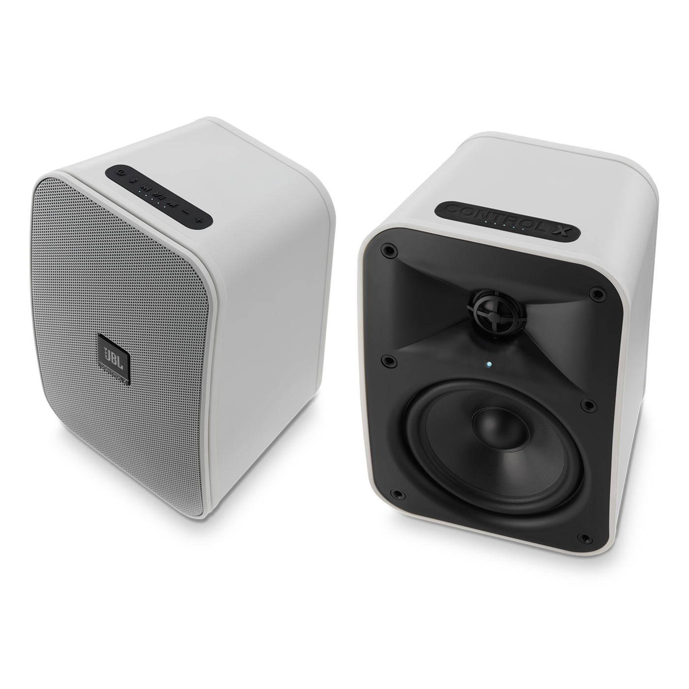 "Jbl Bluetooth Portable Speaker Pairing: JBL Control X Wireless 5.25"" Portable Stereo Bluetooth"