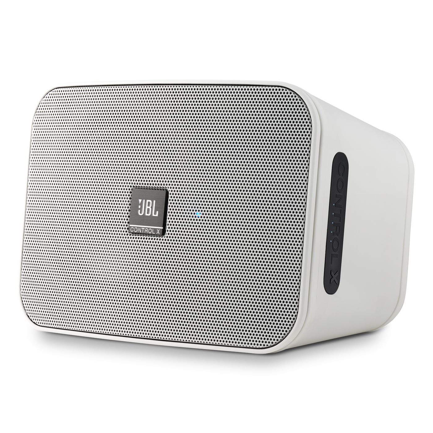 "JBL Control X Wireless 5.25"" Portable Stereo Bluetooth Speakers - Pair"