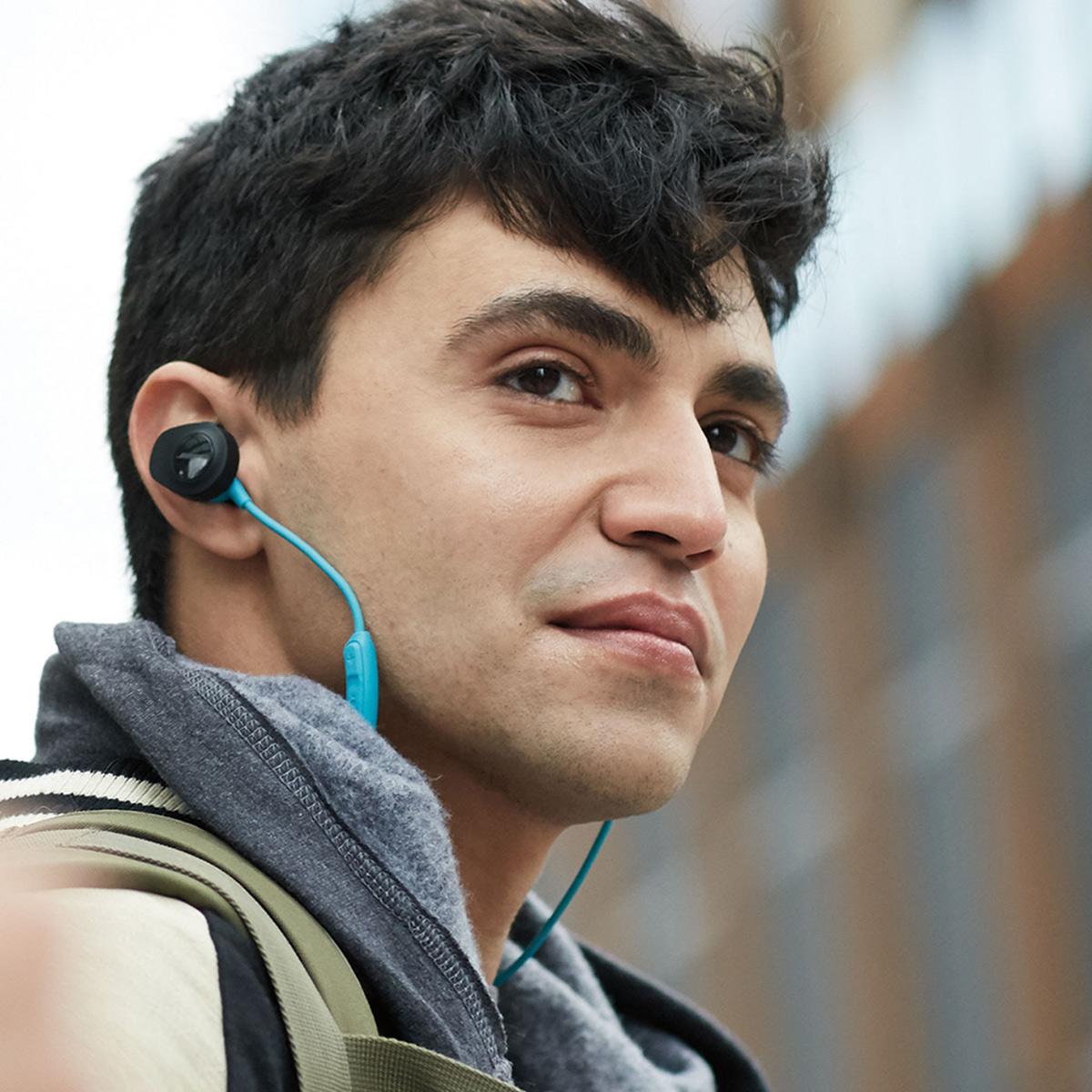 Bose soundsport wireless headphones - headphones bose android