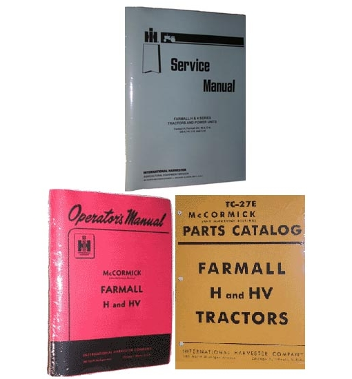 Farmall h manual free download by asdhgsad5 - issuu