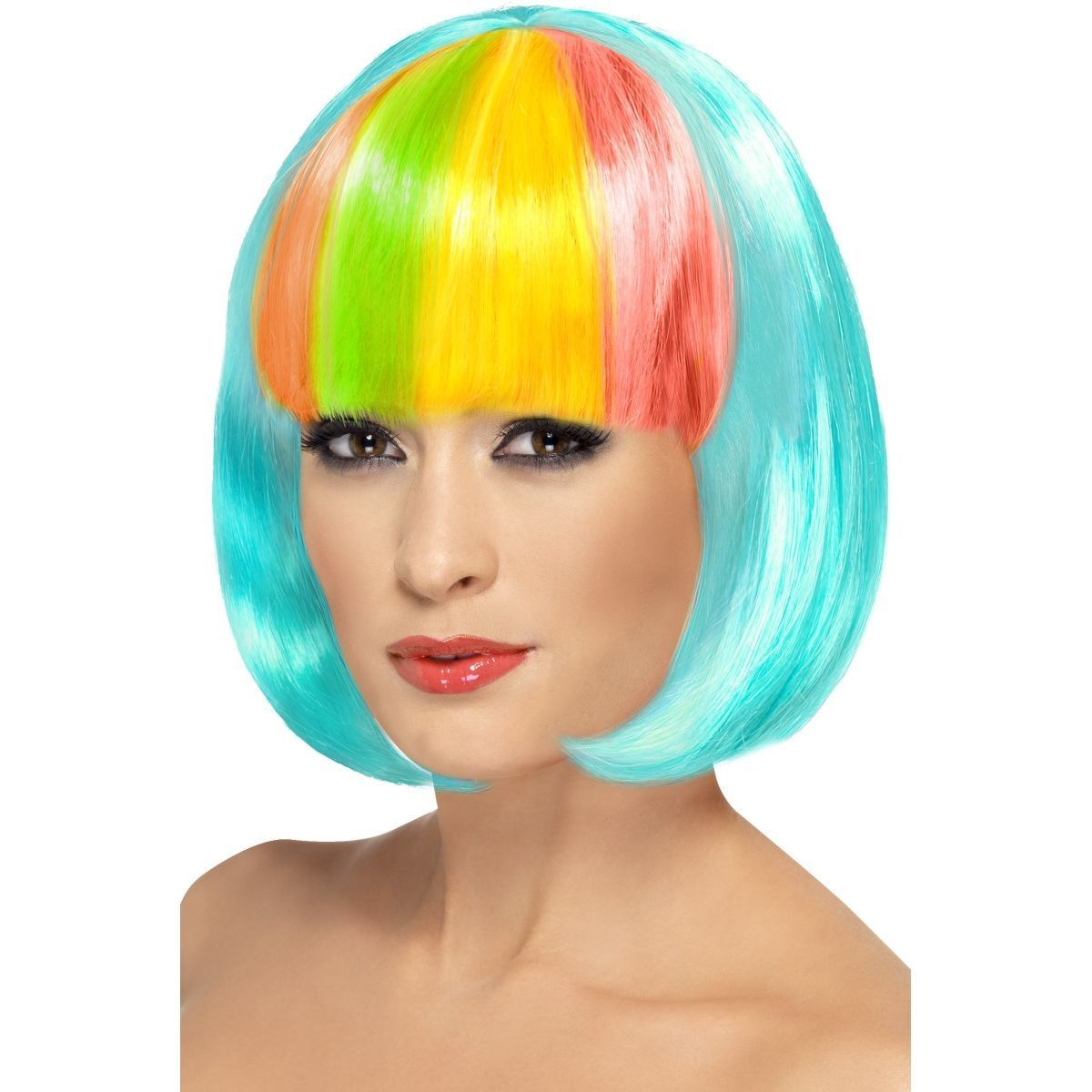 Hen Party Wigs 29