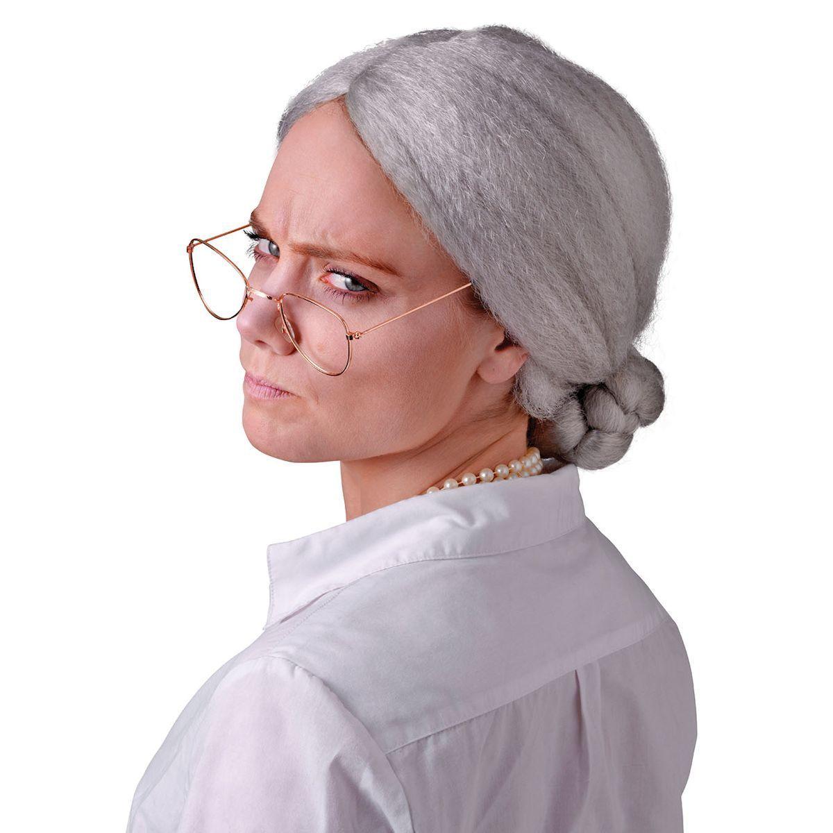 Granny Nun 67