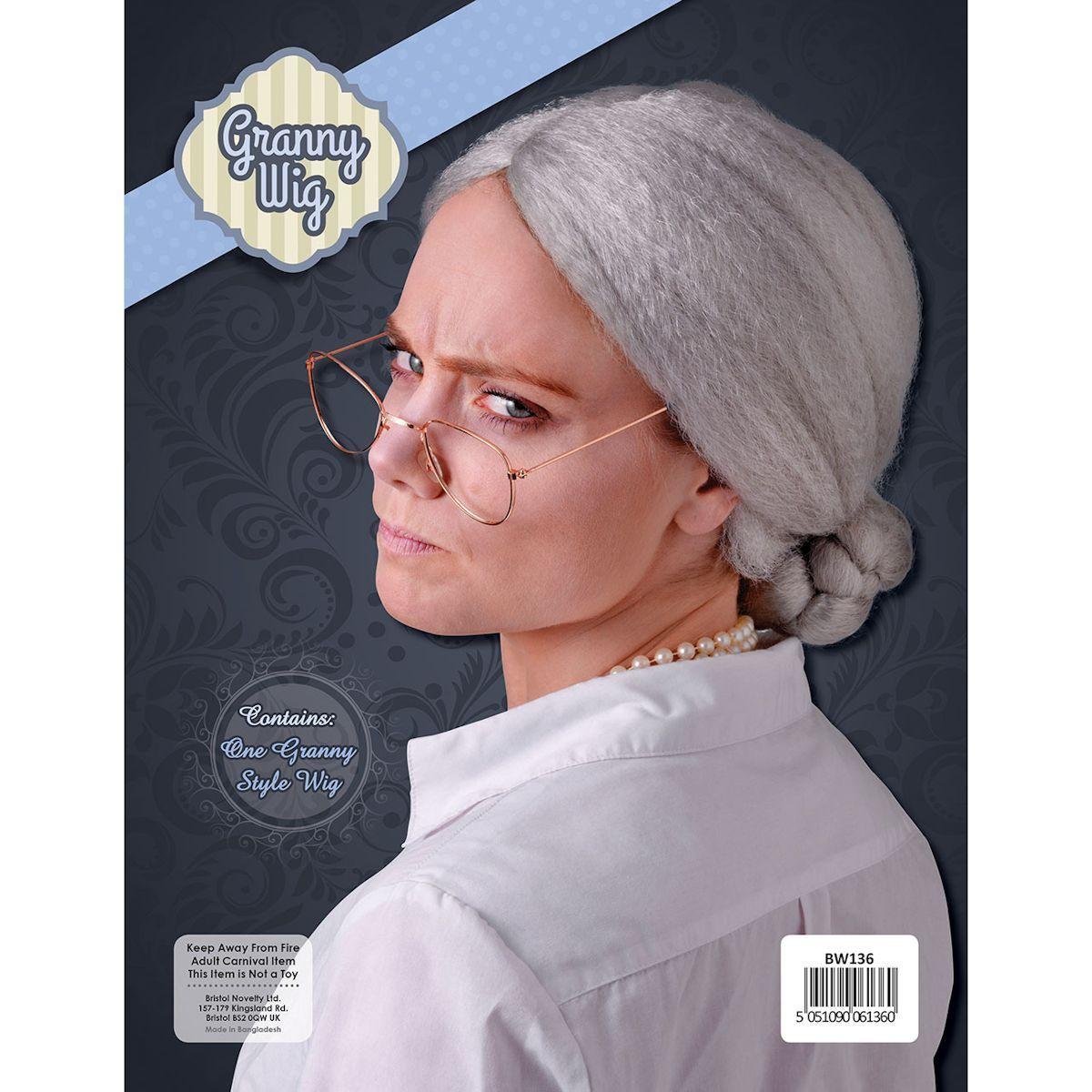 Granny Nun 27