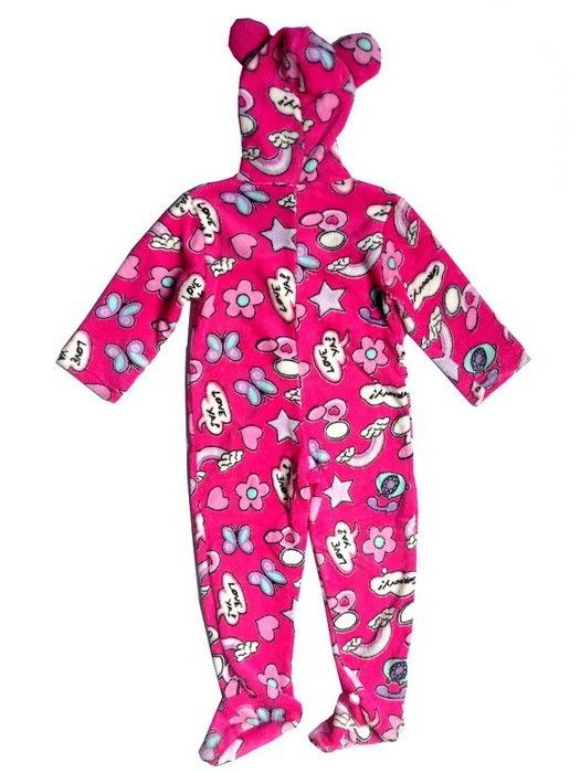 Big Feet PJs is the number one destination for onesie pajamas online. We sell the fun footed pajamas adults wear when they want to unleash their inner child. But we sell onesie pajamas for kids, too! From 12 months to kids' large sizes, we have a huge selection of footed, two-piece, and onesie pajamas for kids, tweens, toddlers, and infants.