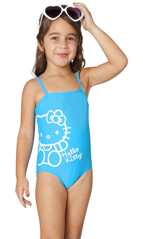 Hello Kitty Little Girls' One Piece | eBay