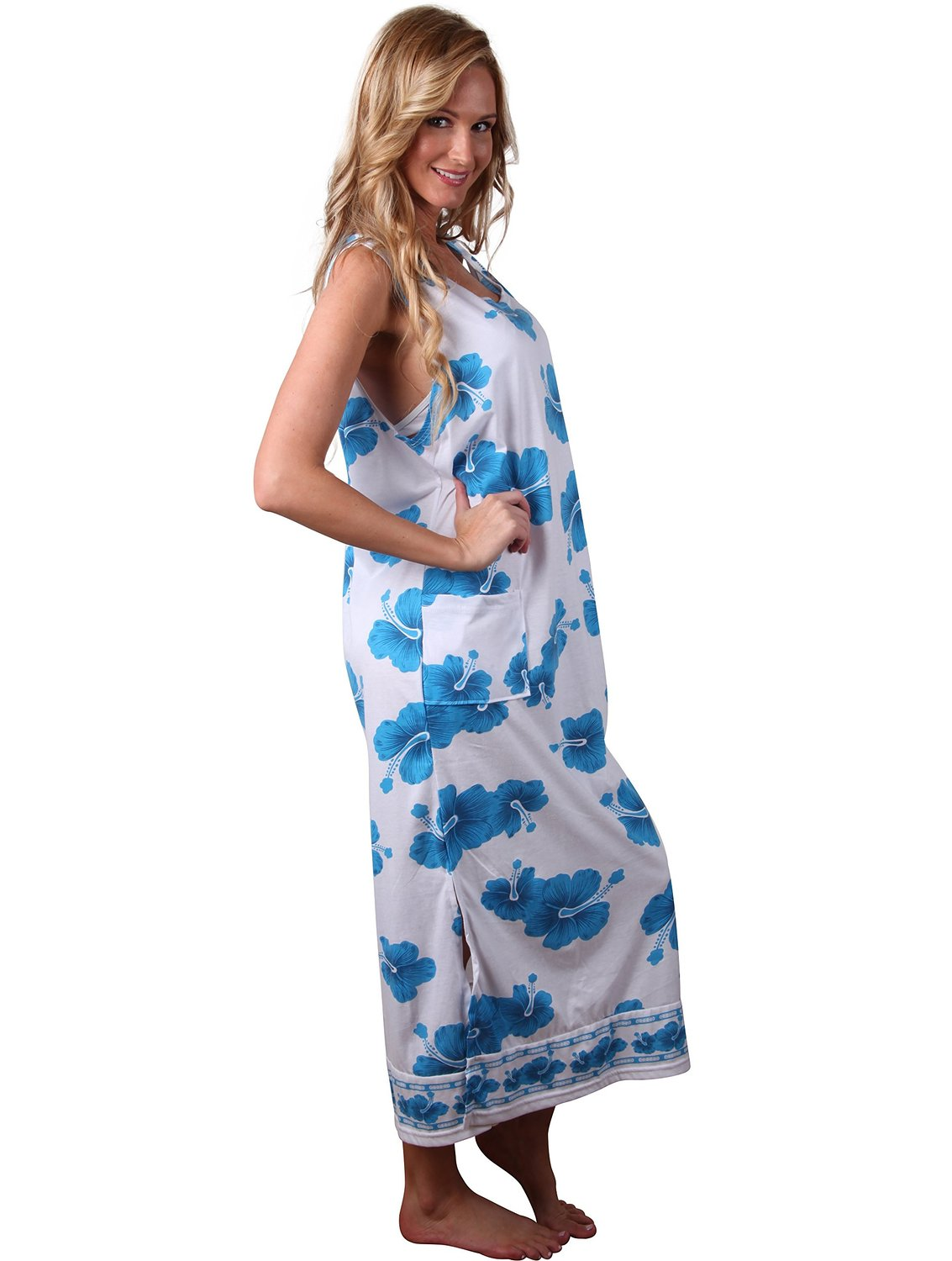 Hit the beach in a trendy bathing suit cover-up or beach dress from Venus today! Shop our collection of bathing suit & swimwear cover-ups, skirts & wraps. With the ability to wear them from a day in the sun to a casual night out anything is possible.