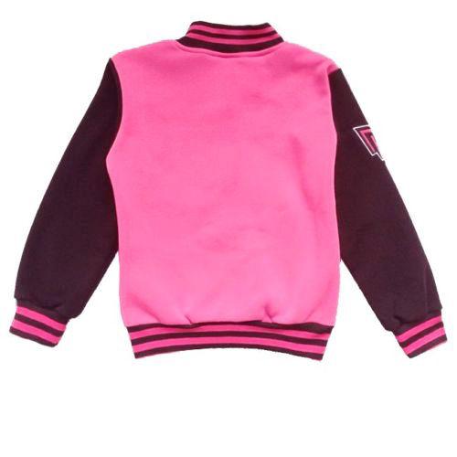 Children Girls School Coat Top Jackets Spring Kids Outerwear Clothing Sz 6-10Y